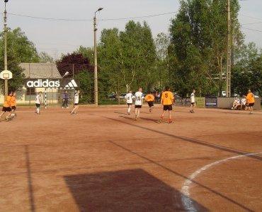 Tréning Center Sport és Szabadidő központ Békéscsaba