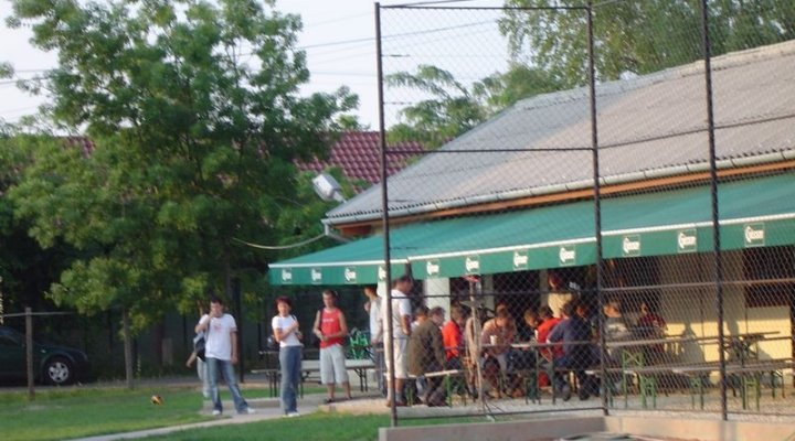 Tréning Center Sport- és Szabadidőközpont